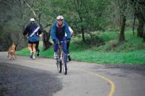 Bicycling – StationaryBike