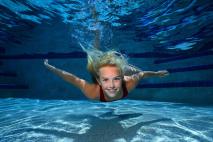Swimming – WaterAerobics