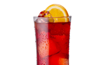 ANTIOXIDANT-RICH ICED TEA